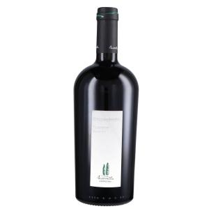 "Toscana Rosso IGT ""Rossoardente"" 2015 - Metinella"