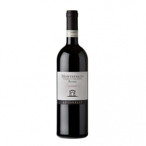 Montefalco Rosso Riserva DOC 2012 - Antonelli