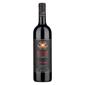 Brunello di Montalcino DOCG 2012 - Il Poggione