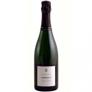 Champagne Brut Nature Blanc de Blancs Grand Cru