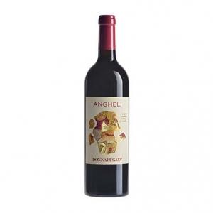 """Sicilia Rosso IGT """"Angheli"""" 2014 - Donnafugata"""