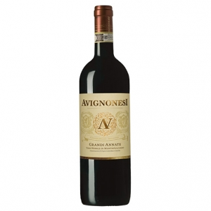 "Vino Nobile di Montepulciano DOCG ""Grandi Annate"" 2013 - Avignonesi"