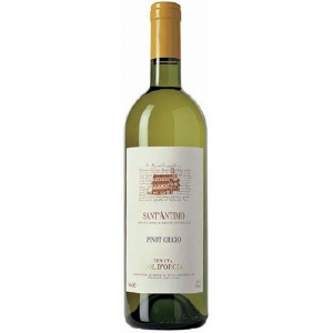 Sant Antimo Pinot Grigio 2016 - Col d'Orcia
