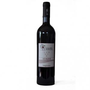 """Vino Rosso """"Athumi"""" 2013 - Terre di Marfisa"""