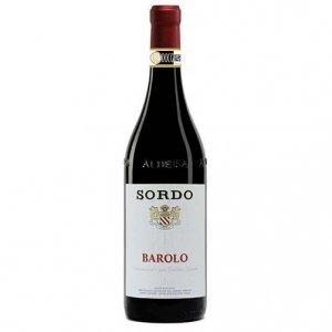 Barolo DOCG 2013 Magnum - Sordo
