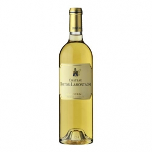 Sauternes 1997 - Château Bastor Lamontagne (0.375l)