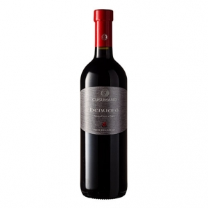 "Sicilia Rosso IGT ""Benuara"" 2015 - Cusumano"