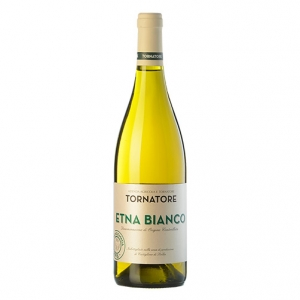 Etna Bianco DOC 2016 - Tornatore