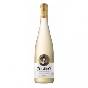 "Rioja Blanco ""Faustino V"" 2016 - Bodegas Faustino"