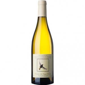 Bourgogne Hautes Cotes de Beaune Chardonnay 2015 - Domaine des Rouges Queues