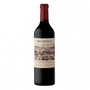South Africa Pinotage Reserve 2016 - Diemersdal