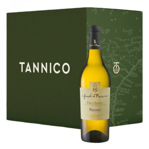 Friuli Isonzo Friulano DOC 2017 (6 bottiglie) - I Feudi di Romans