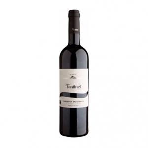 "Friuli Grave Cabernet Sauvignon DOC ""Borgo Tesis"" 2015 - Fantinel"
