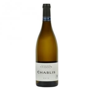 Chablis 2015 - Domaine Chanson