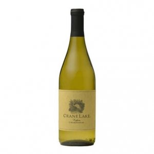 California Chardonnay 2015 - Crane Lake