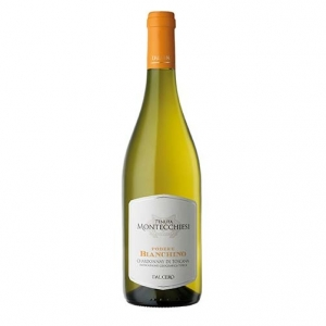 Vermentino Chardonnay Toscana IGT 2016 - Dal Cero Tenuta Montecchiesi