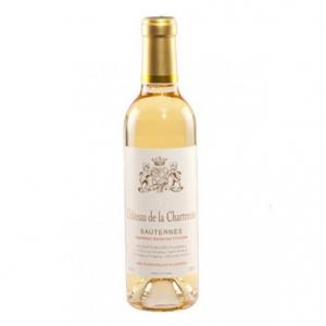 Sauternes 1995 - Château de la Chartreuse (0.375l)