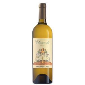 """Contessa Entellina Chardonnay DOC """"Chiarandà"""" 2006 Magnum - Donnafugata"""