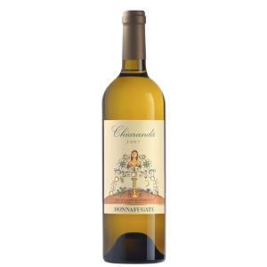 """Contessa Entellina Chardonnay DOC """"Chiarandà"""" 2007 Magnum - Donnafugata"""