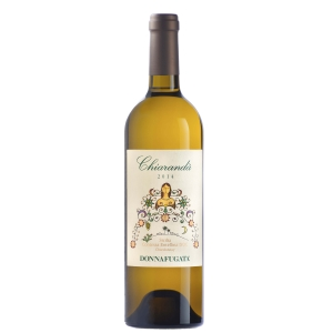 """Contessa Entellina Chardonnay DOC """"Chiarandà"""" 2014 - Donnafugata"""