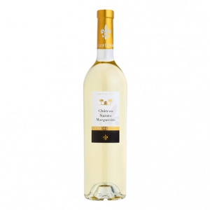 Côtes de Provence Blanc 2016 - Château Sainte Marguerite
