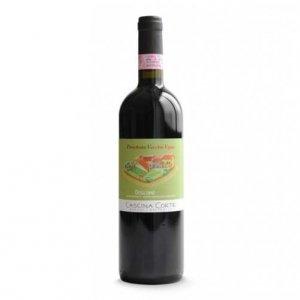 Dogliani Superiore Pirocchetta Vigne Vecchie DOCG 2013 - Cascina Corte