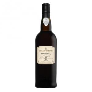Madeira Bual 10 Y.O. Medium Rich - Cossart Gordon