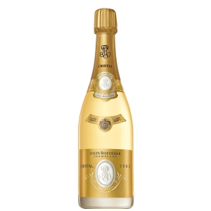 Champagne Cristal 2002 - Louis Roederer