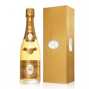 Champagne Cristal 2009 - Louis Roederer (cofanetto)