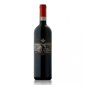 "Vino Nobile di Montepulciano DOCG ""Damo"" 2009 - Montemercurio"