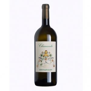 """Contessa Entellina Chardonnay DOC """"Chiarandà"""" 2016 Magnum - Donnafugata"""