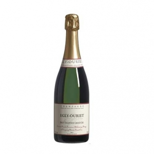 Champagne Brut Tradition Grand Cru - Egly-Ouriet