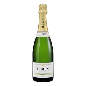 "Champagne Extra Brut ""L'Esprit Nature"" - H. Blin"