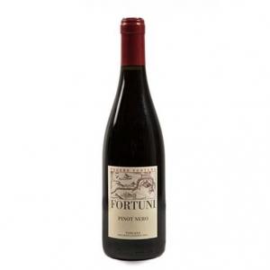 "Toscana Pinot Nero IGT ""Fortuni"" 2012 - Podere Fortuna"