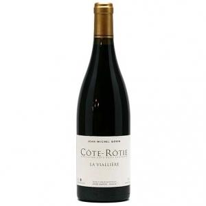 """Côte Rôtie """"La Viallière"""" 2009 - Domaine Jean Michel Gerin"""