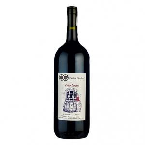 Vino Rosso Magnum - Cantina Giardino