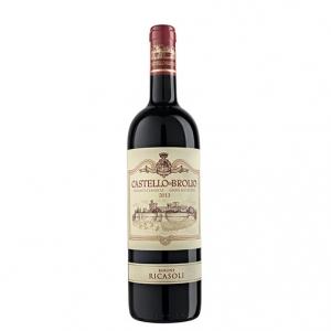 """Chianti Classico Gran Selezione DOCG """"Castello di Brolio"""" 2013 - Barone Ricasoli"""