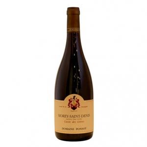 """Morey Saint Denis """"Cuvée des Grives"""" Rouge 2012 - Domaine Ponsot"""