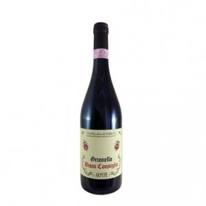"""Valtellina Superiore Grumello DOCG """"Buon Consiglio"""" 2007 - Arpepe"""