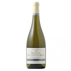 """Bourgogne Hautes Côtes de Beaune Blanc """"En Bois Guillemain"""" 2013 - Jean Chartron"""