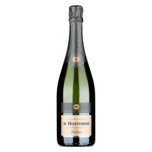 """Champagne Brut """"Tradition"""" - M. Hostomme"""