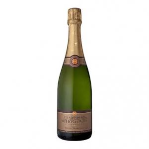 "Champagne Brut ""Tradition"" Magnum - M. Hostomme"