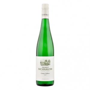 Grüner Veltliner Leicht und Trocken 2016 - Weingut Bründlmayer (tappo a vite)