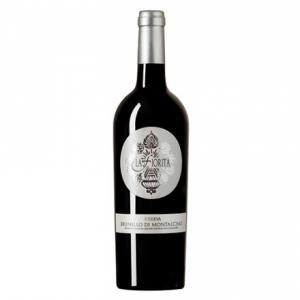 Brunello di Montalcino Riserva DOCG 2004 Magnum - La Fiorita