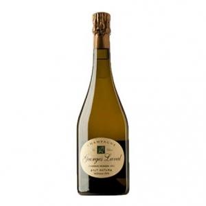 """Champagne Brut Nature Blanc de Blancs Cumières 1er Cru """"Les Chênes"""" 2011 - Georges Laval"""