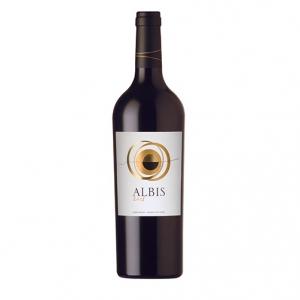 "Chile Rojo ""Albis"" 2007 - Haras de Pirque, Antinori"