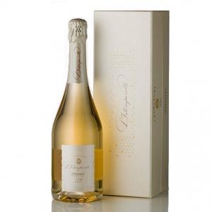 """Champagne Brut Grand Cru """"L'Intemporelle"""" 2010 - Mailly (astuccio deluxe)"""