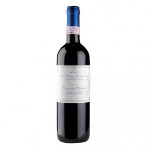 "Vino Nobile di Montepulciano Riserva DOCG ""Riserva dei Mandorli"" 2011 - Romeo"
