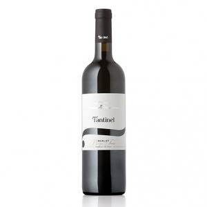 "Friuli Grave Merlot DOC ""Borgo Tesis"" 2014 - Fantinel"