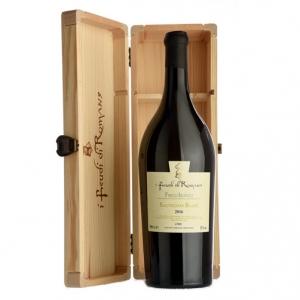 Friuli Isonzo Sauvignon Blanc DOC 2016 Magnum - I Feudi di Romans (cassetta di legno)